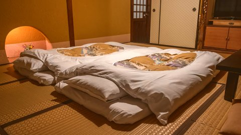 日本の「夜の性活」がスゴすぎる!外国人が驚いた情交ワードPart.2