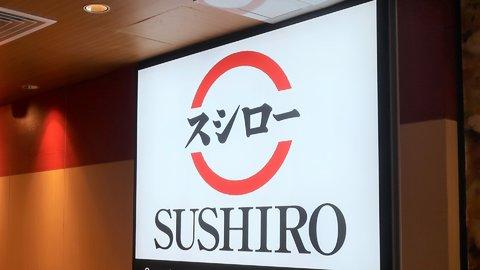 【スシロー】美味すぎて感動!外国人が驚いた日本の「回転寿司」グルメ