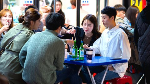 韓国人と中国人が気にしていた、日本とは微妙に違う「一般常識」