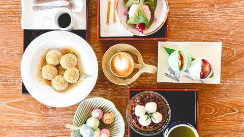 お土産に最適な人気スイーツも。名品ぞろいの「和菓子」ランキング【2021】