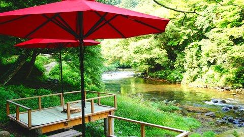 美しい自然の中で避暑体験。石川県・加賀の国「絶景・清涼」スポット13選