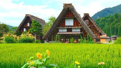 いま、世界遺産・白川郷が穴場。古き良き「合掌造り」で静かな宿泊体験を
