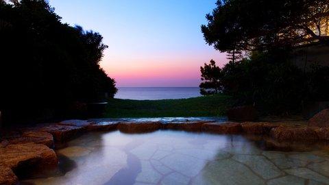 鳴門温泉と大自然で癒しの時間を。海で楽しむ絶景「BBQ&フィッシング」