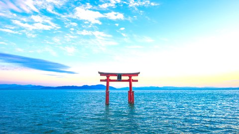 ポテンシャルは無限大。滋賀県が誇る日本最大の湖「琵琶湖」の楽しみ方