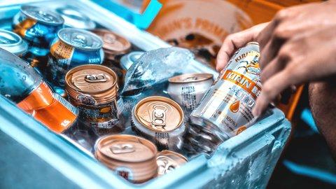 暑い夏にもってこい!安定の人気を誇る、一番うまい「缶ビール」ランキング