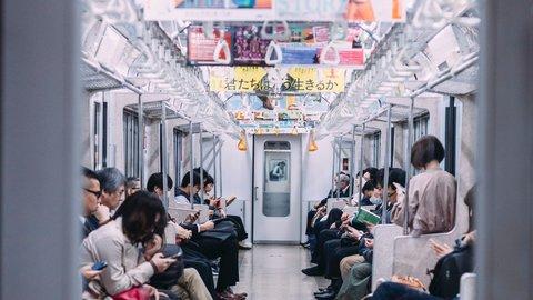 なぜ日本はクサイのか?外国人に聞いた、海外の「ニオイ」文化