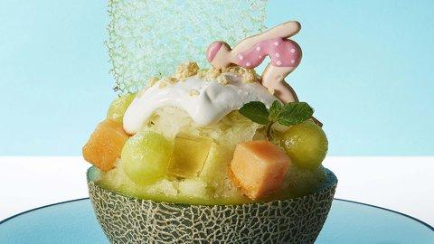 予約してでも食べたい!この夏おすすめ、都内の絶品「かき氷」6選