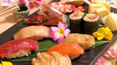 高級寿司食べ放題が3,980円~!ブランド魚を驚きの価格で楽しめるコスパ最強店