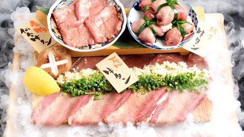 高級焼肉食べ放題4,378円~!コスパ最高の贅沢な焼肉店がスゴすぎる