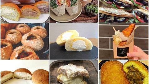 夏こそ食べたい!京都・夏のパン祭り2021