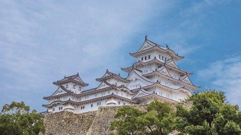まるで殿様気分!日本全国の「住んでみたいお城」ランキング【2021】