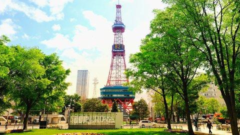 札幌の美しい街並みの絶景も。「さっぽろテレビ塔」の魅力を徹底レポート