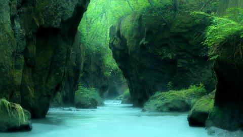 一生に一度は行きたい、日本全国「大自然の絶景」スポット20選