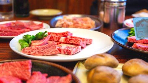 コスパ最高の「松阪牛&仙台牛」食べ放題!極上肉を楽しめる限定イベント