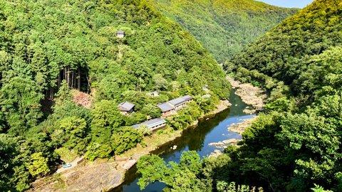 嵐山で雅を味わい尽くす。究極のおこもり旅「星のや京都」滞在記