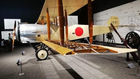 日本唯一の展示も。ワクワクが止まらない「岐阜かかみがはら航空宇宙博物館」で空の旅