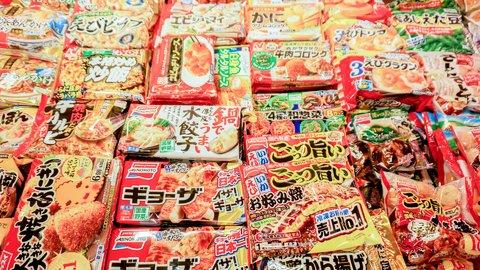 外国人が日本の「スーパー」でショックを受けた10の理由